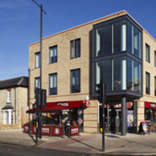 Bidwells and Savills acted for Brookgate in the transaction, with Costa, Co-op and Le Gros Franck acting for themselves