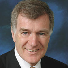 Charles Cotton - a member of the Cambridge Enterprise Investment Committee