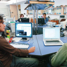 The Computer Laboratory – Image courtesy, University of Cambridge