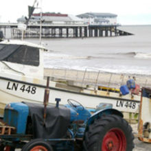Unite said the people of Cromer have been proudly processing its famous crabs for decades