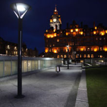 Dialight-Edinburgh