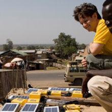 Field trials involving Eight19's solar panels have begun in South Sudan