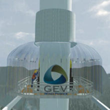 SCORE funding advances GEV's plans to launch turbine maintenance habitat structure