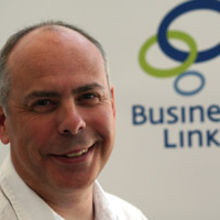Graham Coultas, head of startup at Business Link in the East of England