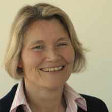 Susan Searle, CEO at Imperial Innovations