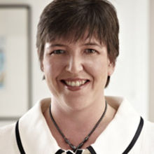 Institute of Customer Service Chief Executive Jo Causon