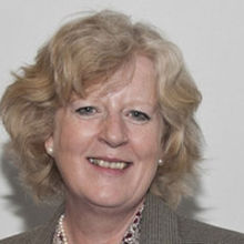 Liz Basing, UKTI's international trade director for the East of England