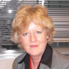 Liz Basing, UKTI's East of England International Trade Director