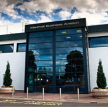 Marshall Business Aviation Centre
