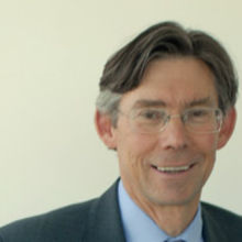 Imperial Innovations Chairman Martin Knight