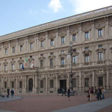 Milan-City-Hall