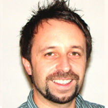 James Wheatcroft, Brand and Strategy Director for Mobas