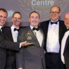 The Møller Centre has won the category for Best UK Management Training Centre three times out of the last four years