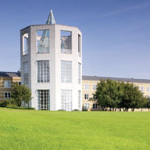 The Møller Centre, Churchill College