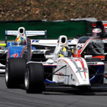 Mussett Engineering has been working for Formula Two since 2007