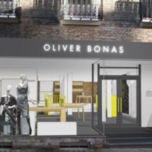 The former Galloway and Porter shop on Sidney Street has been leased to Oliver Bonas fashion and homeware group