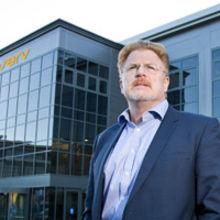 David Lamont, CEO of Proserv which plans to create more than 90 jobs in East Anglia during 2014