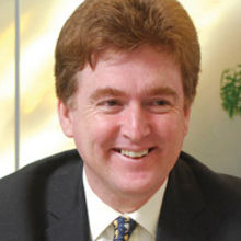 Mike Fell, partner at Key Capital Partners in Cambridge