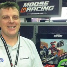 Racebikebitz MD Richard Murphy