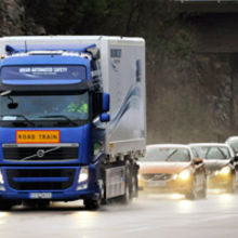 Ricardo UK Limited's technical centre in Cambridge is at the heart of the platooning initiative