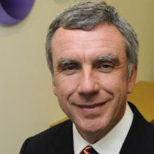 Richard Proctor, office managing partner at Grant Thornton for East Anglia