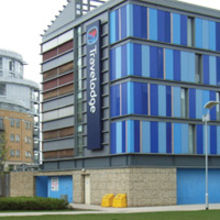 The unit let to Sainsbury's under the Travelodge hotel on Cambridge Leisure Park