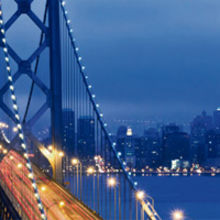San Francisco Bridge – (c) Can Stock Photo