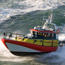 The Swedish Lifeboat Institute has joined the nationwide RAKEL TETRA networ