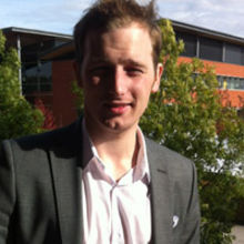 Steve-Marsh CEO of GeoSpock - one of the finalists