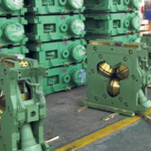 API Engineering specialises in the supply of mechanical components for the heavy engineering sector