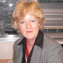 Liz Basing, UKTI East of England International Trade Director