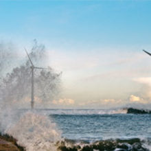 """RenewableUK describes East Anglia as """"a hotbed of activity for the offshore wind industry"""