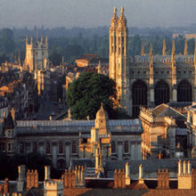 Record number of startups in Cambridge area