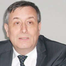 Alain Beauvieux, president and CEO of AMI Software