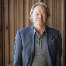 CEO and co-founder Angus Thirlwell