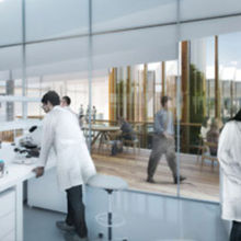 AstraZeneca's relocation to Cambridge Biomed Campus giving corridor jobs supremacy