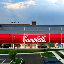 Campbell Soup Company hq