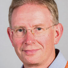 Professor Chris Abell, co-founder of Astex Therapeutics