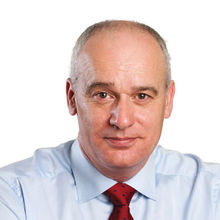 CEO of Vectura, Chris Blackwell, stepping down after 12 years at the helm