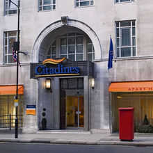 Citadines Holborn London