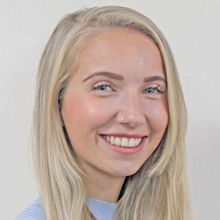 Guardtech business development manager Daisy Friend