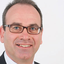 David Raine, chief executive of Penningtons Manches LLP