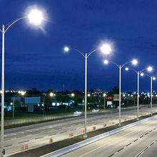Dialight LED street lighting
