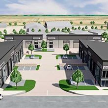 Discovery Business Park Yaxley