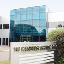 Cambridge Science Park building 140