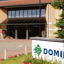 Domino acquisition by Brother Industries progressing