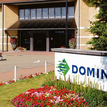 Brother Industries' bid $1bn for Cambridge ink jet world leader Domino Printing Science