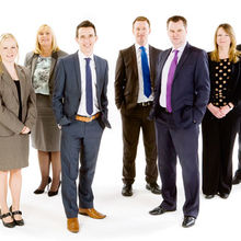 The Ensors business recovery team