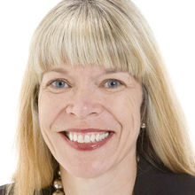 Fiona Hotston Moore – partner, Ensors Chartered Accountants