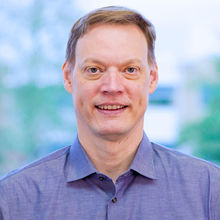 Eric Hennenhoefer of Arm